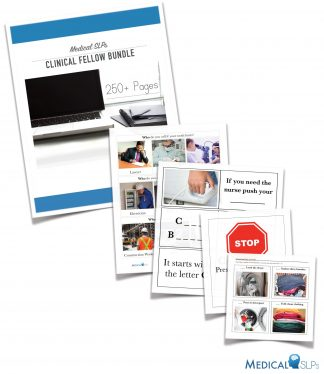 clinical fellow bundle