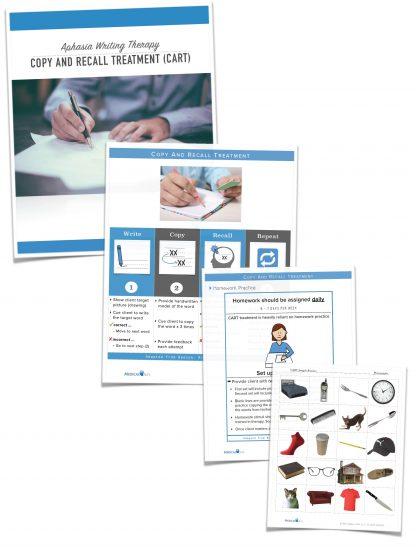 CART worksheets